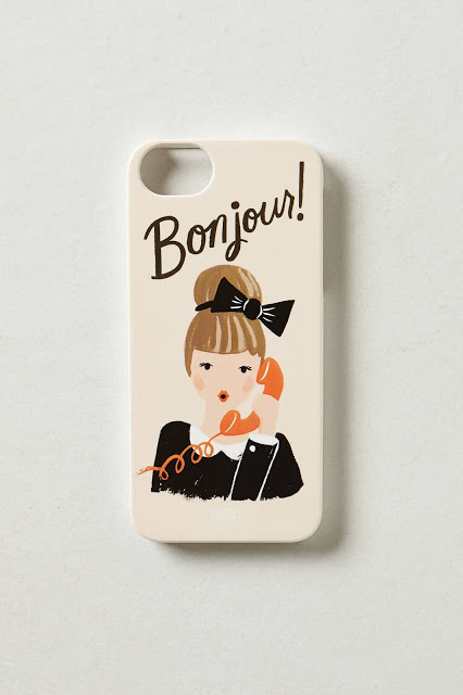 Must Have Bonjour Iphone Case Simply Sinova