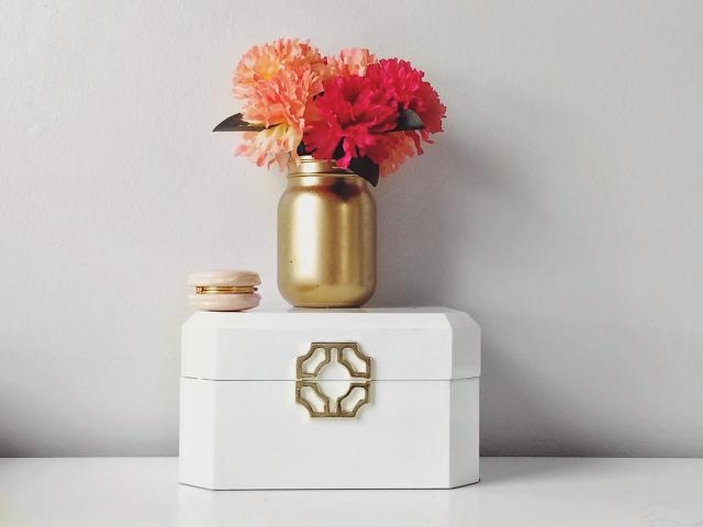 DIY Mason Jar Crafts