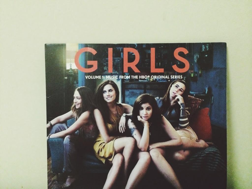 Girls Volume 1: Music