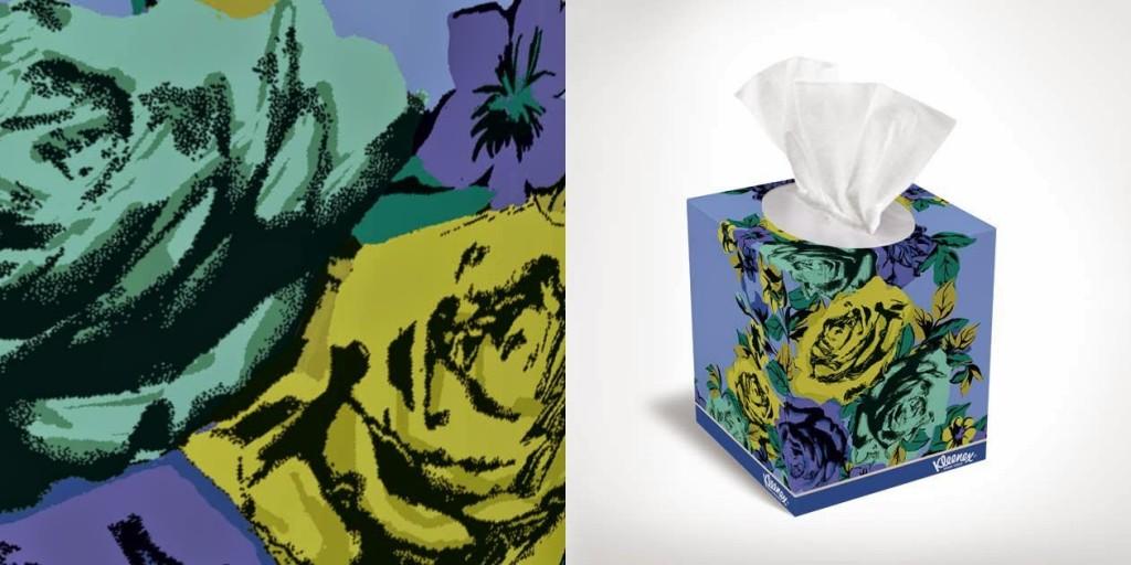 Isaac Mizrahi Kleenex