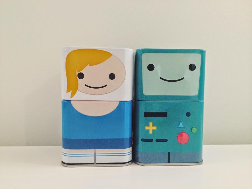 Funko Adventure Time mystery mini