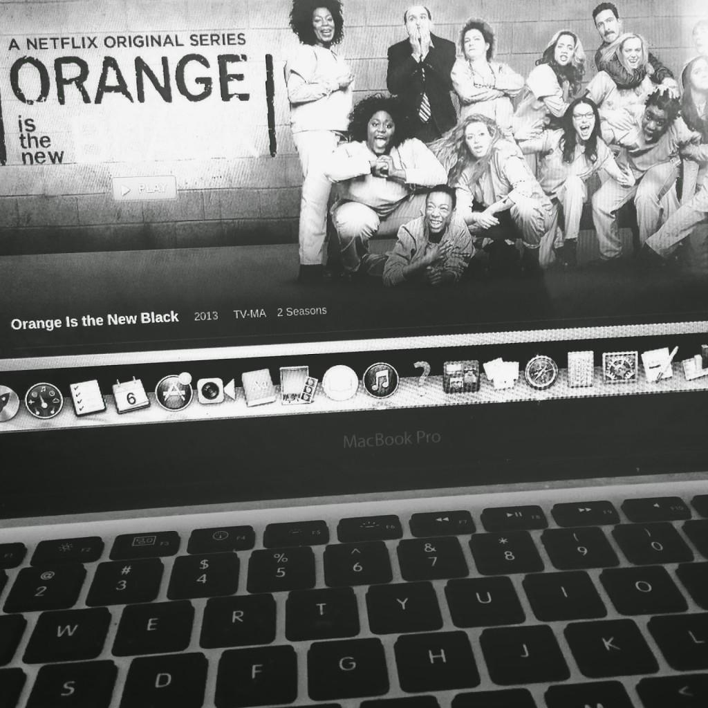 Orange is the new Black season 2