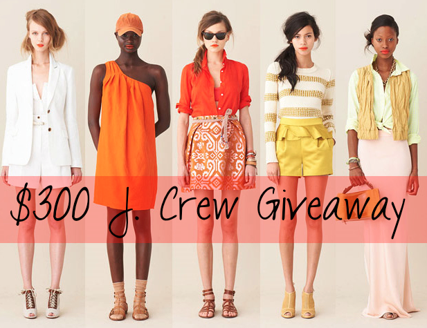 J Crew Giveaway, J. Crew Giveaway, $300 J Crew Giveaway, $300 J. Crew Giveaway, Fashion giveaway, $300 J Crew Gift Card, $300 J. Crew Giftcard