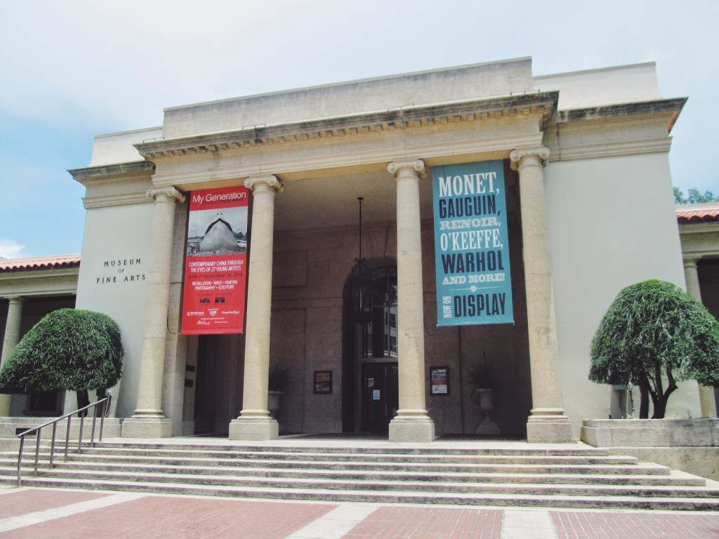 St. Pete Museum of Fine Arts