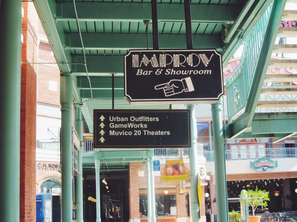 Things to do in Ybor City