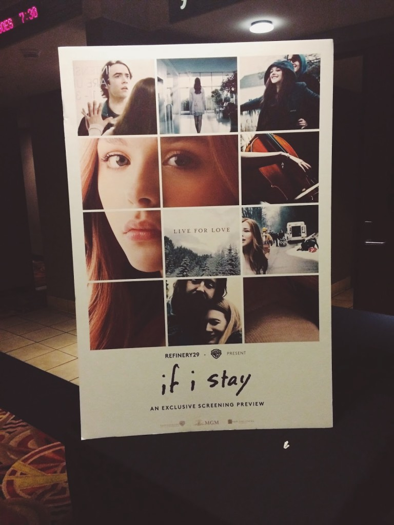 If I Stay Film Review