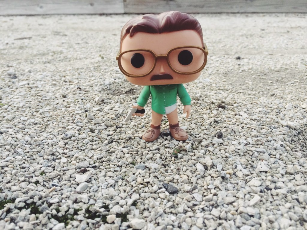 Breaking Bad Funko