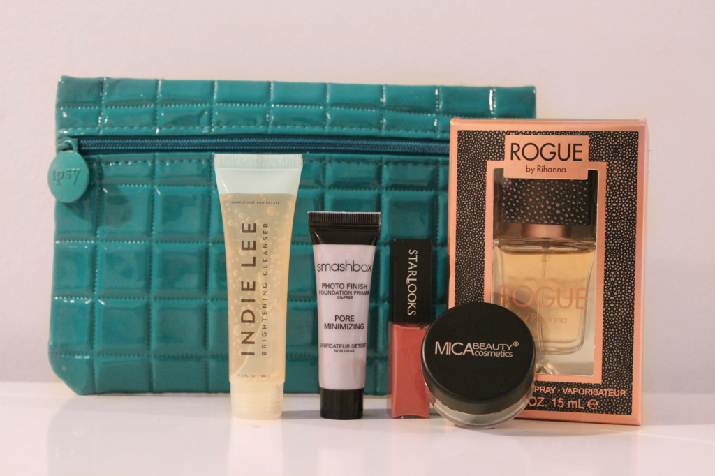ispy bag review, October ispy bag review, October ispy bag review 2014, 2014 October ipsy bag review