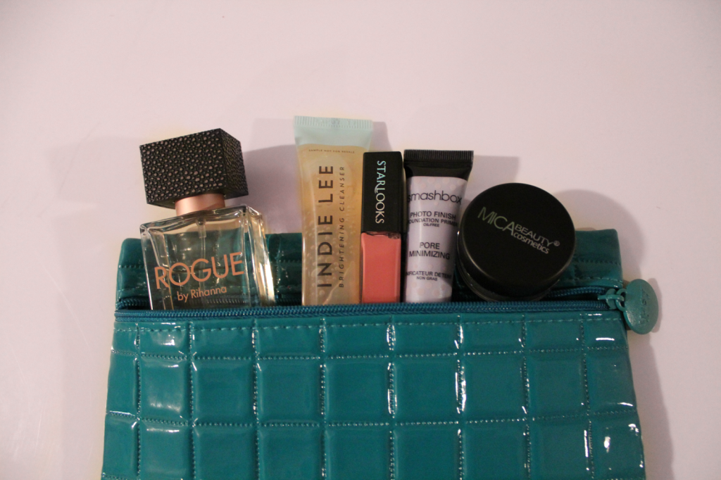 ipsy bag review, October ipsy bag review, October ipsy bag review 2014, 2014 October ipsy bag review