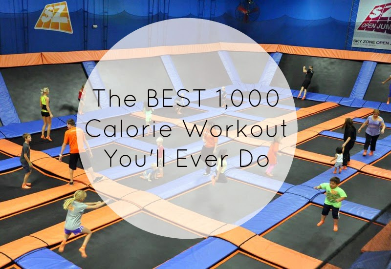 Skzone, Sky Zone, SkyFit, Sky Zone Sky Zit, 1,000 calorie workout, fun workout, fun workouts, workout sky zone, indoor fun Chicago, Chicago sky zone, Chicago sky zone