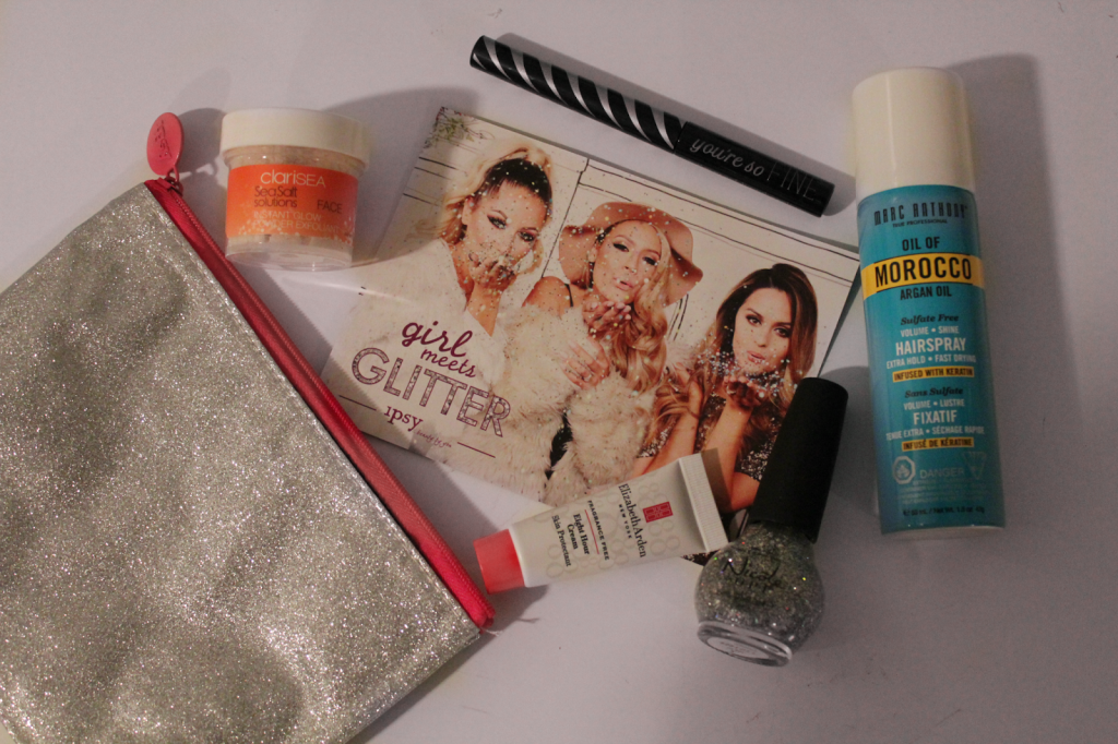 Ipsy Bag November 2014 Review, Ipsy Bag November 2014, Ipsy Bag November review