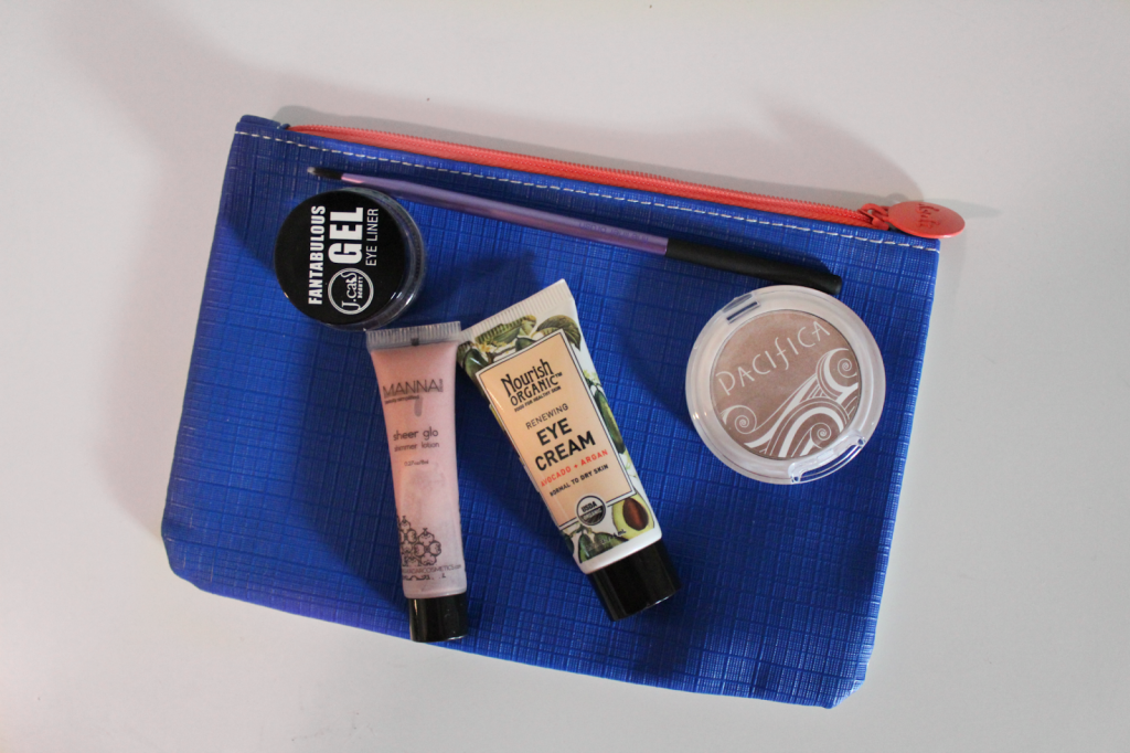 Ipsy Bag January 2015 Review. Ipsy Glam Bag review, January Ipsy Bag Review, 2015 ipsy review