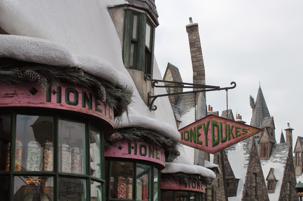 Wizarding World of Harry Potter Honeydukes