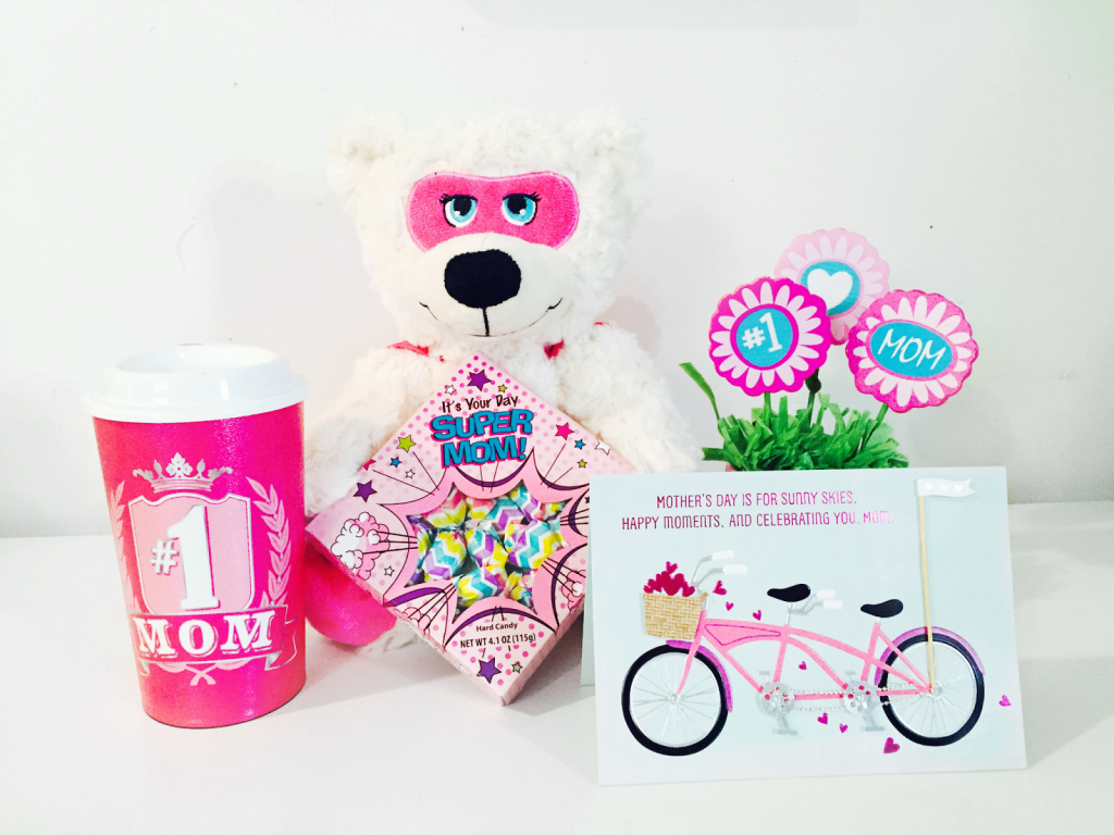 Cute Inexpensive Mother's Day Ideas