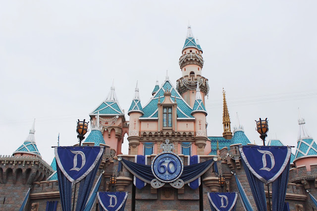 Disneyland-Diamond-Celebration-Sleeping-Beauty-Castle