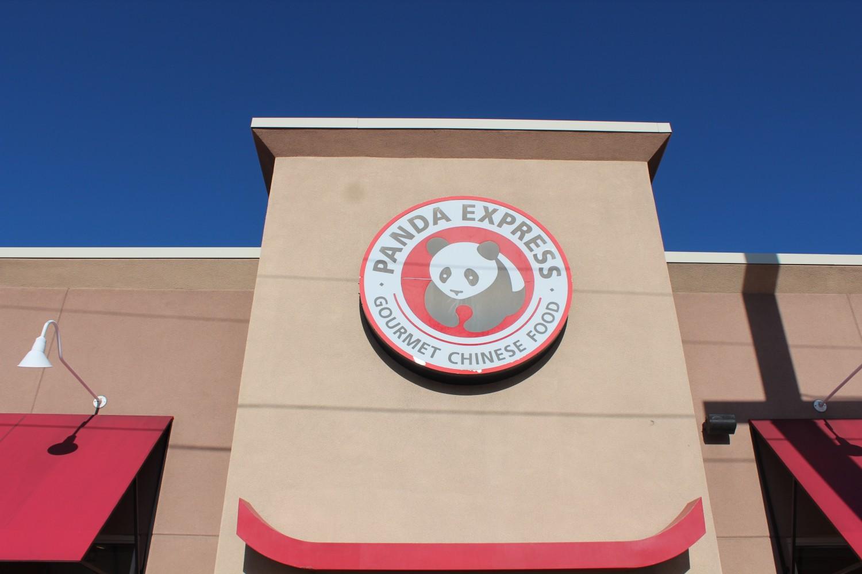 Panda Express Food Truck Tour