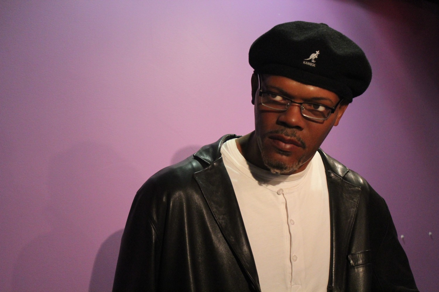 Madame Tussauds Washington D.C. Samuel L Jackson