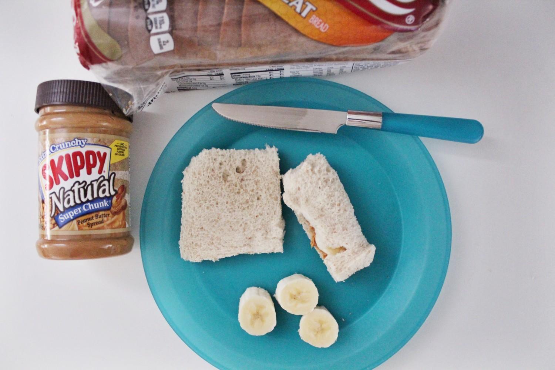 Sushi Peanut Butter Recipe