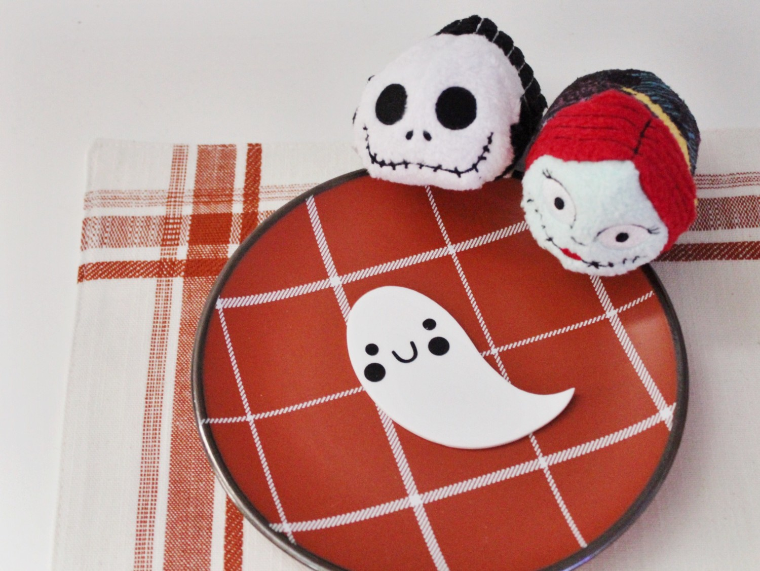 Nightmare Before Christmas Tsum Tsum Collection