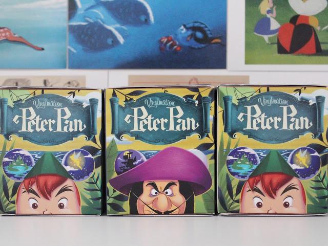 Peter-Pan-Vinylmation-Series