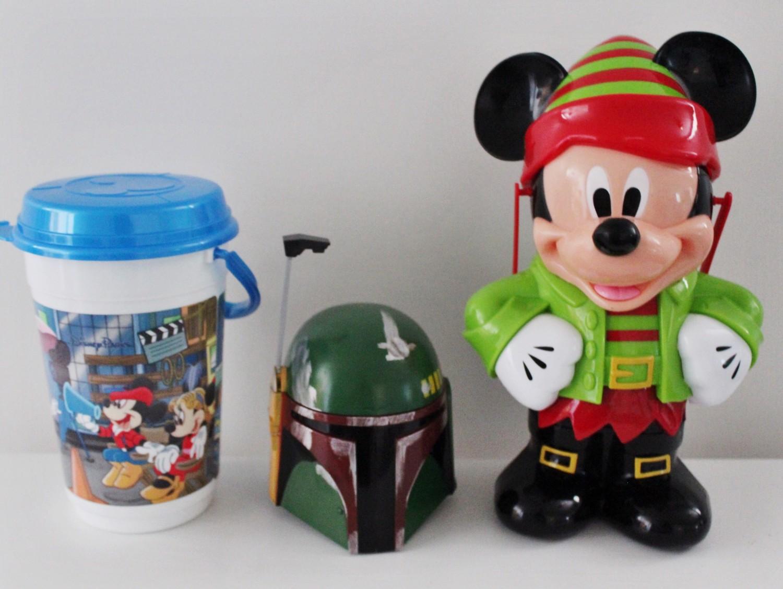 Disney Parks Star Wars Boba Fett Stein