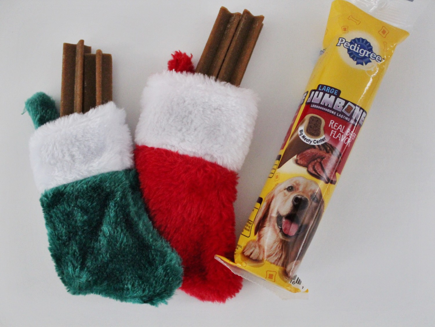 Pedigree Christmas Presents for Dogs