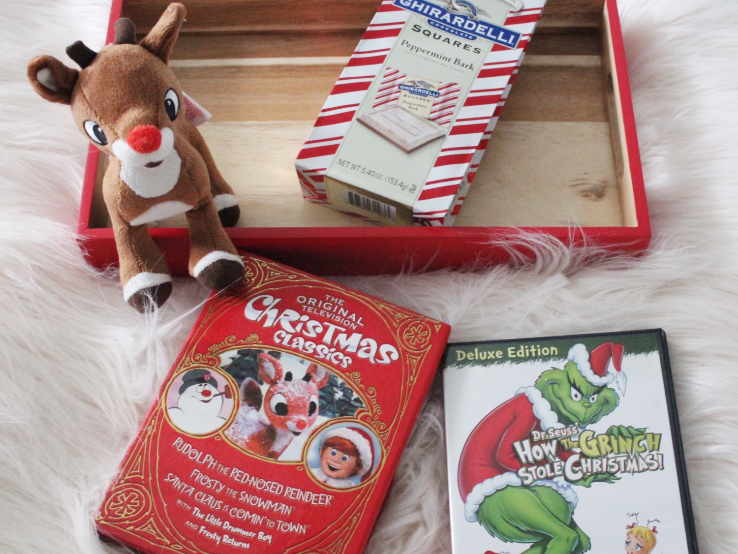 Cute Christmas Stocking Stuffings From Target
