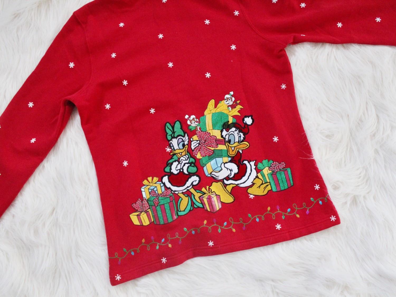 Disneyland Holiday Jacket