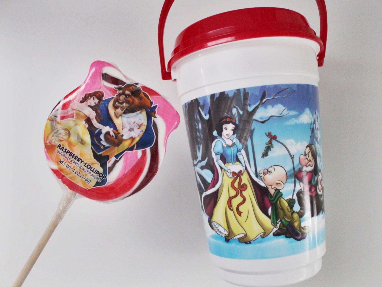 Disneyland Snow White Popcorn bucket