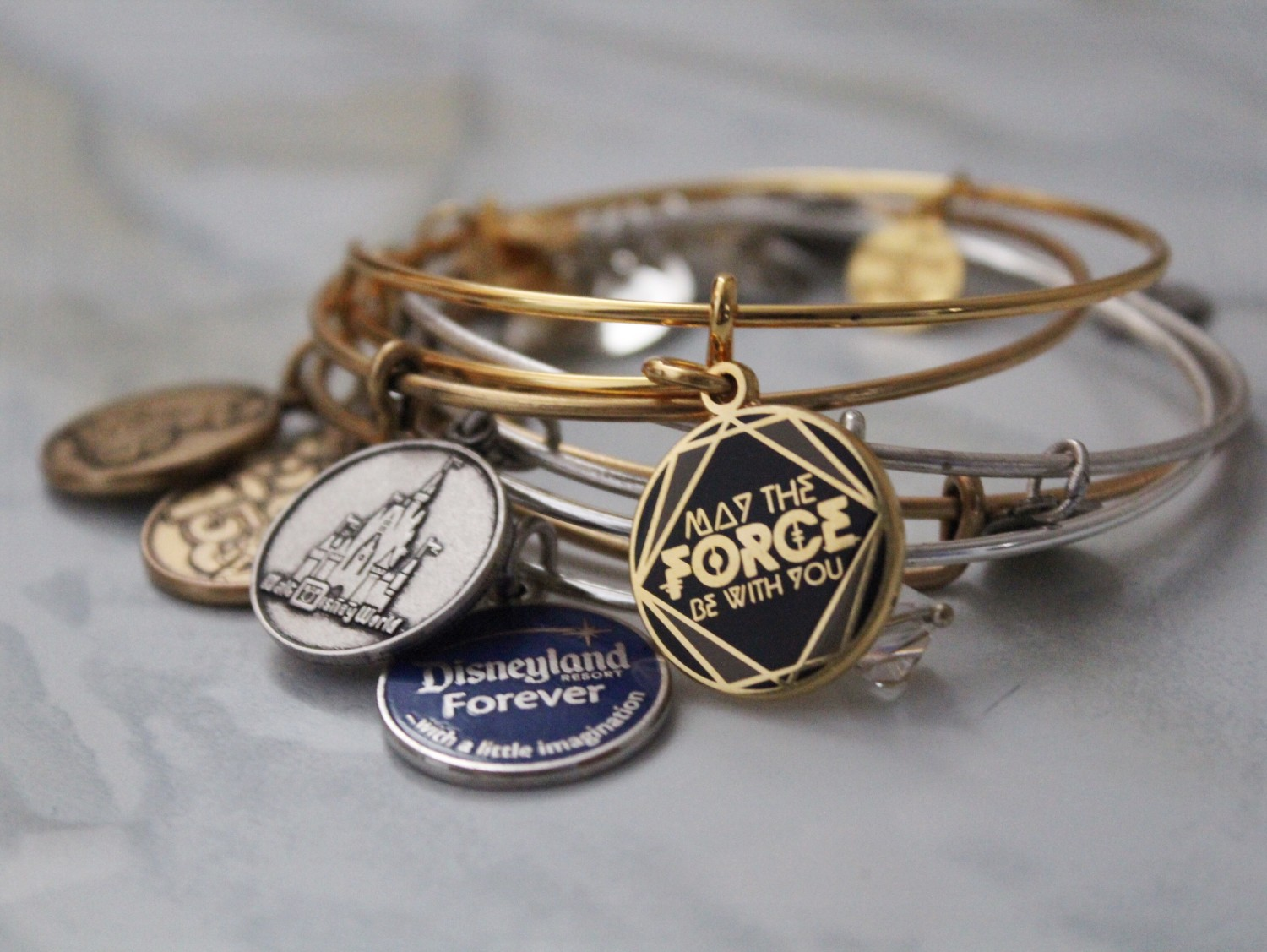 Alex and Ani May the Force Be With You