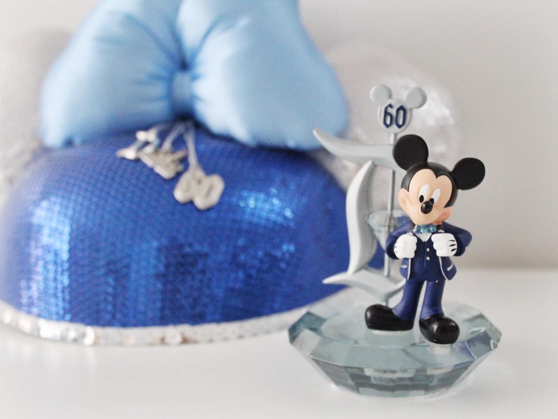 Disneyland 60th Anniversary Diamond Celebration Merchandise