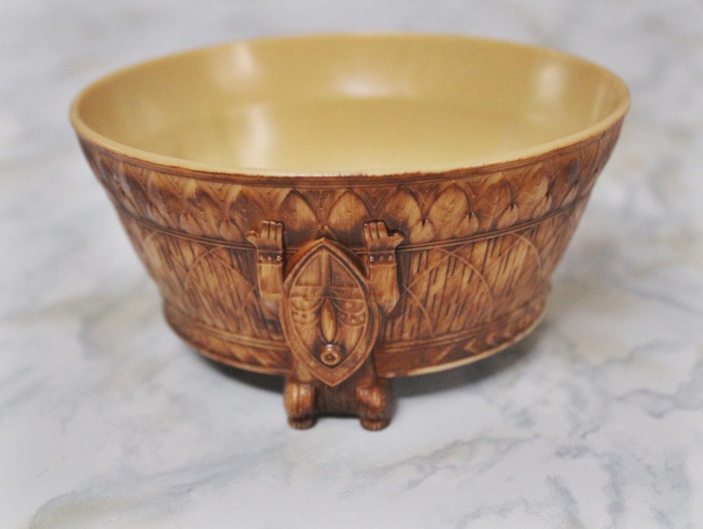 Dole Whip Tiki Bowl