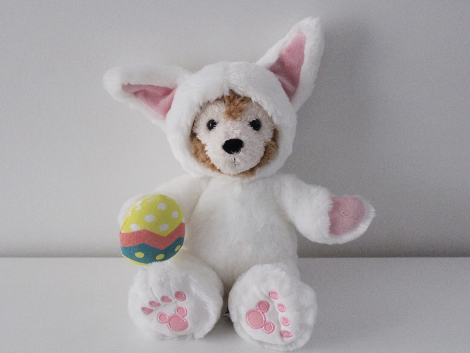Easter Bunny Duffy