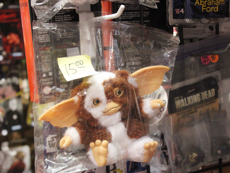 Gremlins Gizmo toy