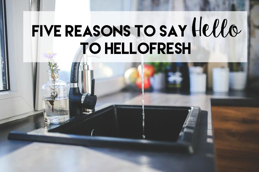 HelloFresh Food Service