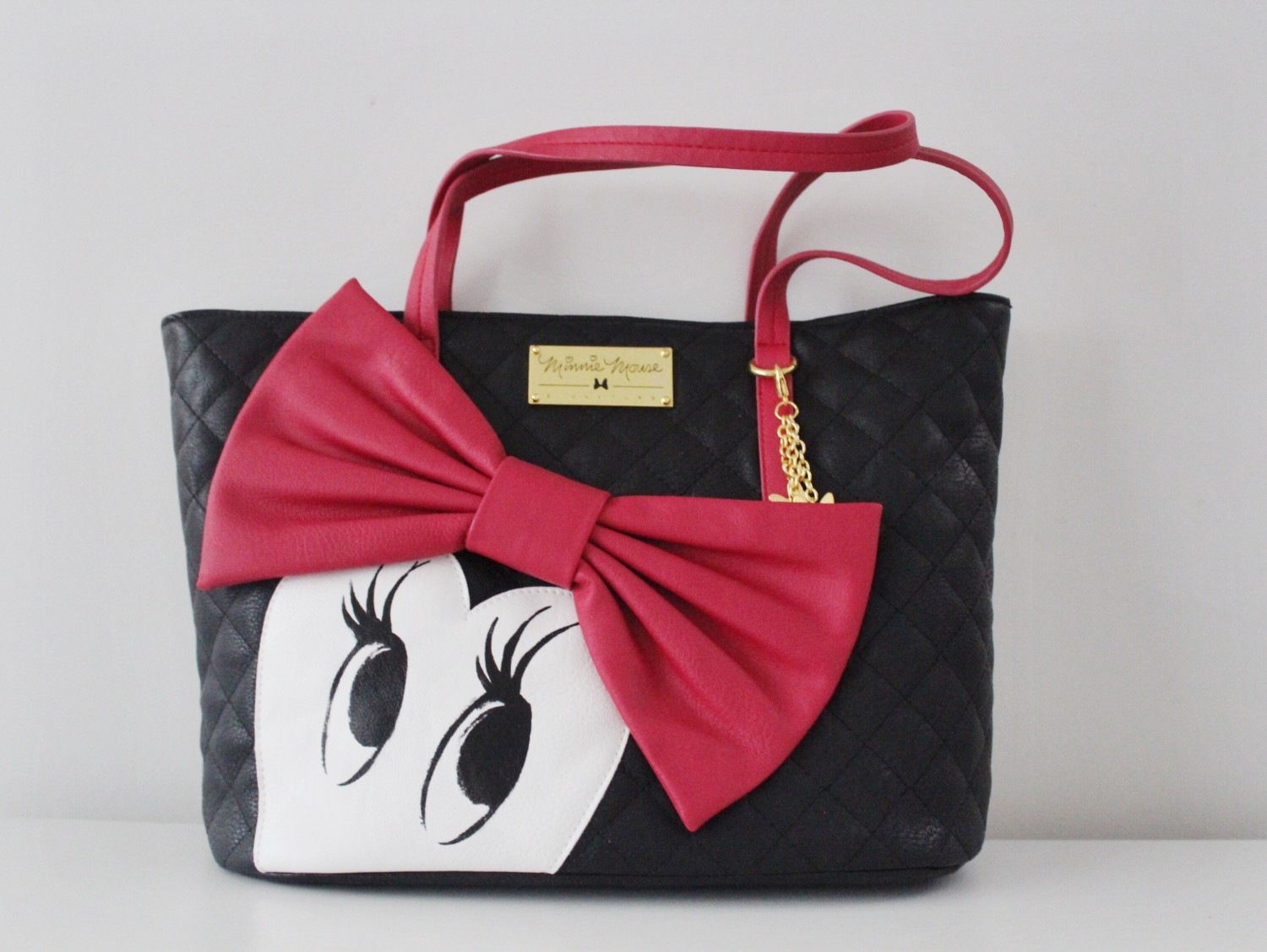 Minnie Mouse Signature Handbag