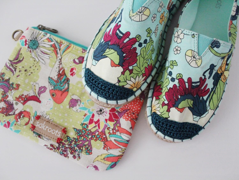 Sakroots Shoes
