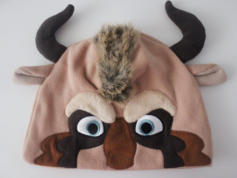Disneyland Paris Beast Hat