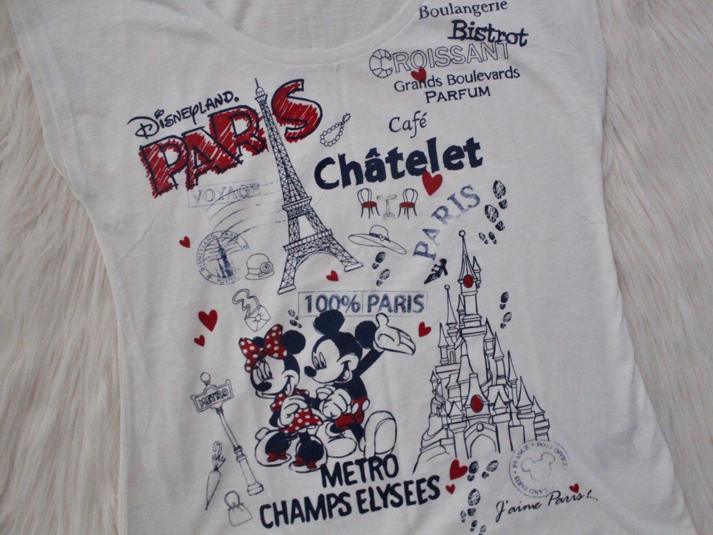 Disneyland Paris T-Shirt