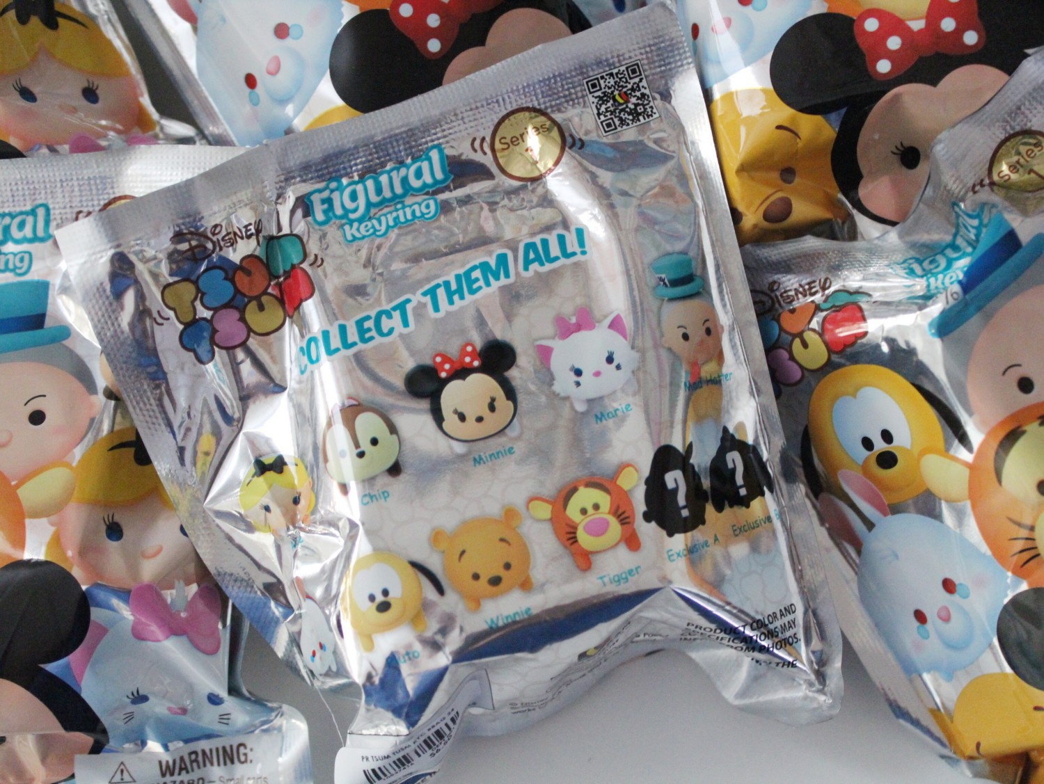 Blind Box Amp Bag Roundup 27 Disney Tsum Tsum Figural