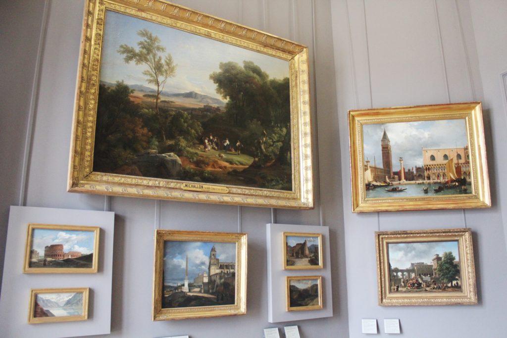 List Of Paintings St Louis Museum Of Art