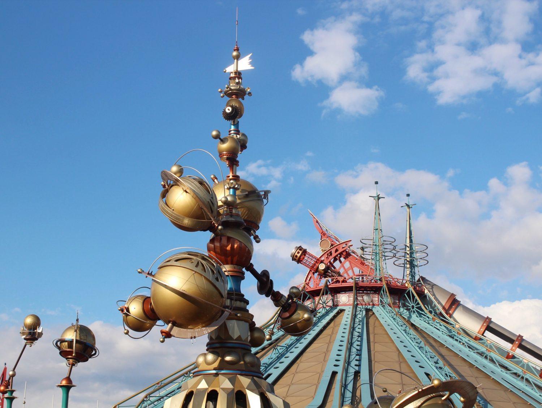 Disneyland Paris Discovery