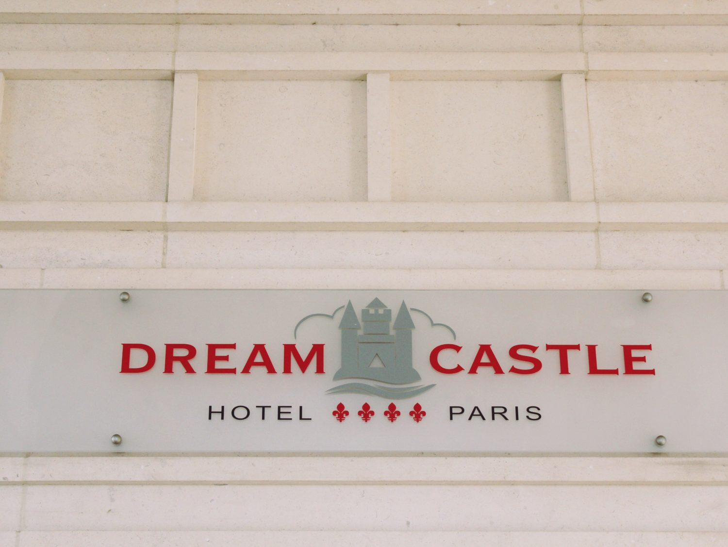 Dream Castle Hotel Paris