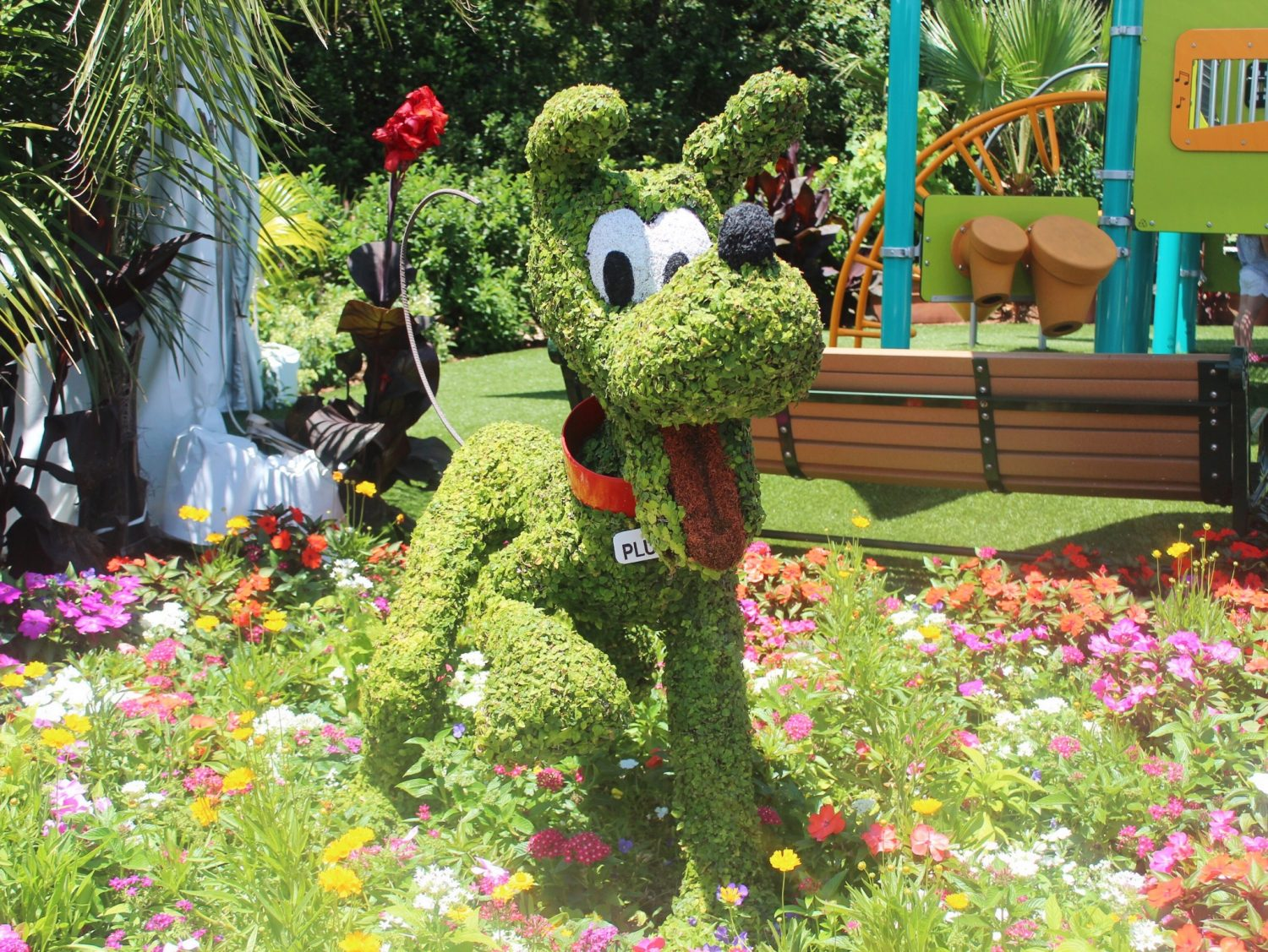 Epcot International Flower And Garden Festival Walt Disney World Simply Sinova