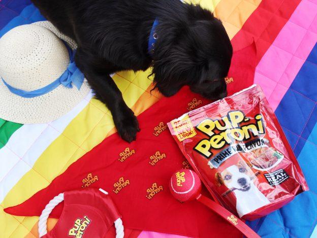 Pup-Peroni Prime Rib Dog Treats