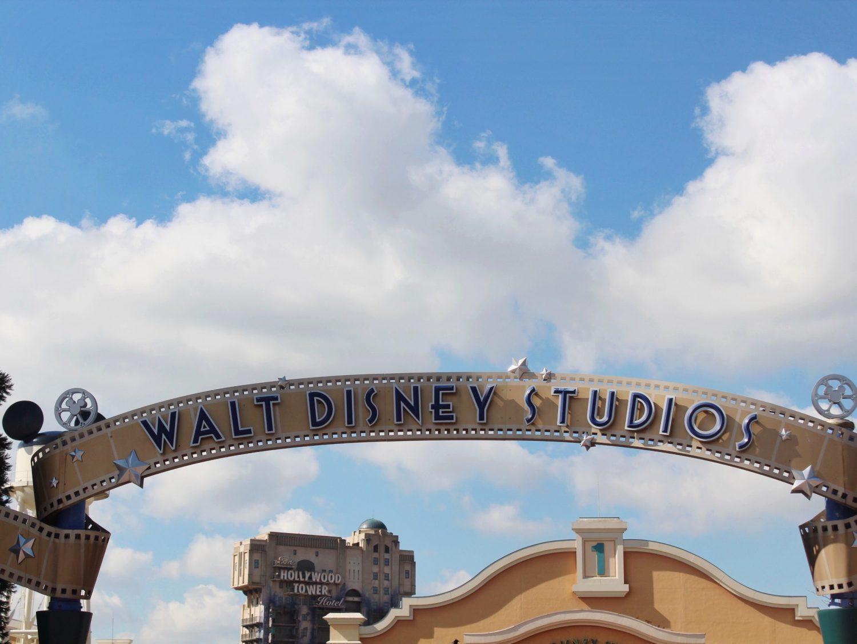 Walt Disney Studios Disneyland Paris