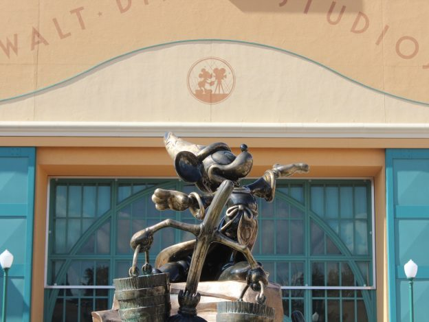 Walt Disney Studios Park  copy 4