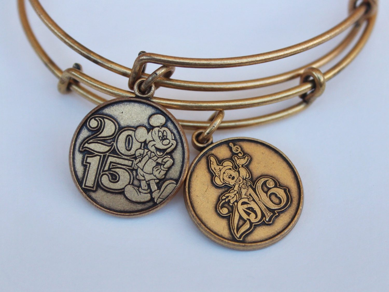 2016 Disney Alex and Ani Bracelet