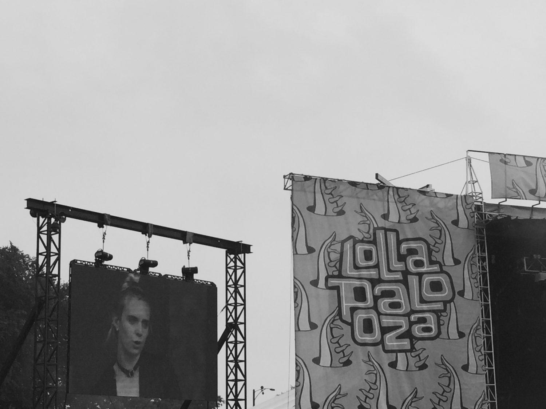 MØ Lollapalooza