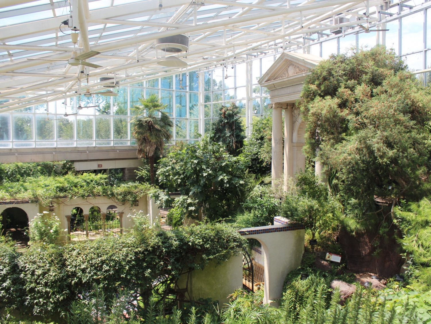 Botanical Gardens That Are Not Just A Recreational Place